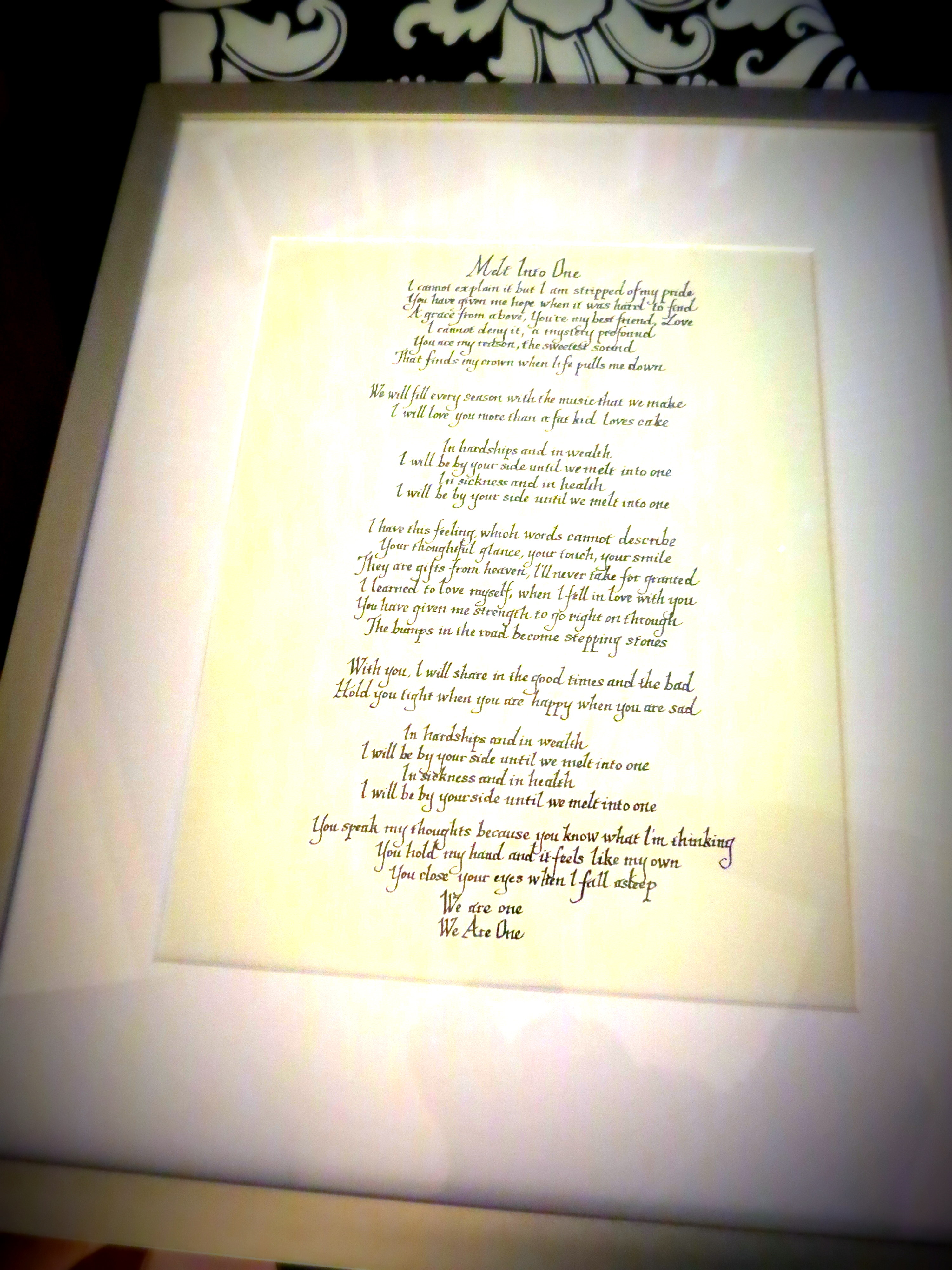 Wedding Gift Message To Groom : Heartfelt Message To The Bride. Wedding Message Of Bride To Groom ...